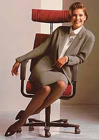 H G Credo System Of Office Chairs Main Page
