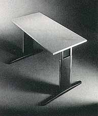 Manual Single Surface Peripheral Tables
